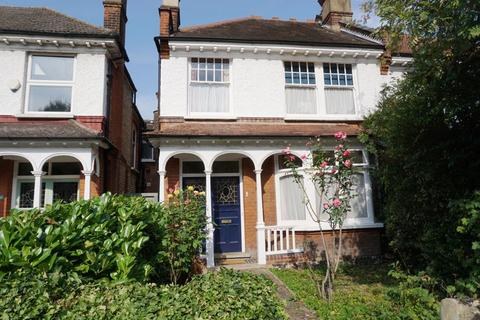 4 bedroom terraced house for sale - Fernleigh Road, N21