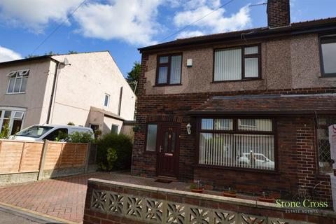 3 bedroom semi-detached house for sale - Cavendish Street, Leigh, WN7 1SG