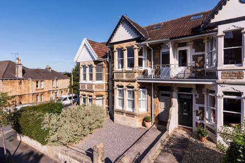 5 bedroom terraced house for sale - Shakespeare Avenue, Bath