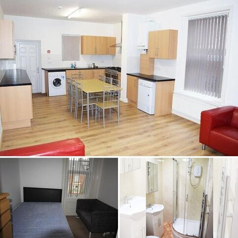 1 bedroom in a house share to rent - Brighton Grove, Room 8