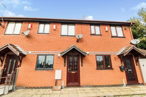 2 bedroom townhouse for sale - Brentwood Court, Werrington, Staffordshire, ST9