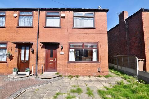 3 bedroom semi-detached house for sale - Weymouth Road, Manchester