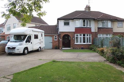 3 bedroom semi-detached house for sale - Pirton Lane, Churchdown, Gloucester