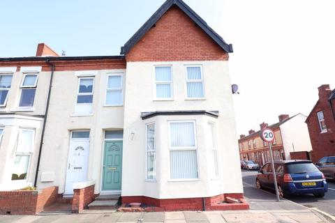 3 bedroom semi-detached house for sale - Crosby Road South, Liverpool