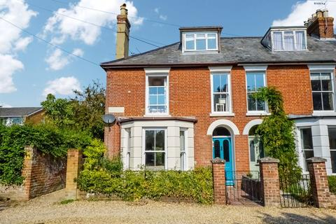 5 bedroom townhouse for sale - Millbrook, Salisbury                                                          VIDEO TOUR