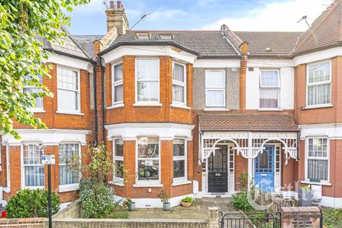 4 bedroom terraced house for sale - Belsize Avenue, Palmers Green, N13