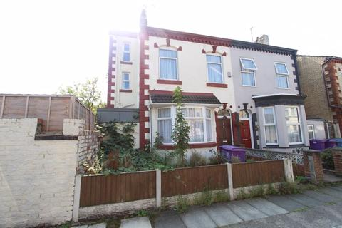 4 bedroom terraced house for sale - Albert Road, Liverpool