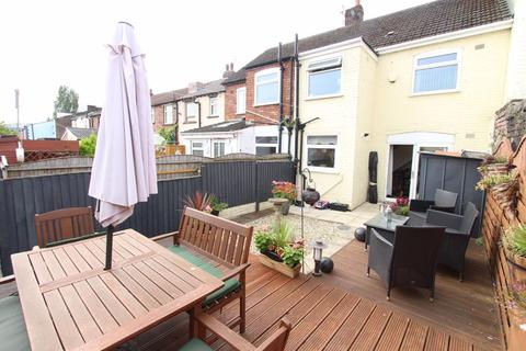 3 bedroom terraced house for sale - Westminster Road, Liverpool