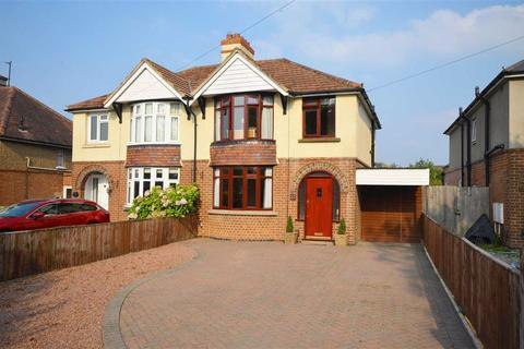 3 bedroom semi-detached house for sale - Pirton Lane, Churchdown