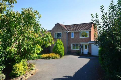 4 bedroom detached house for sale - Green Lane, Churchdown