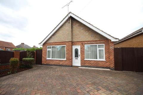 2 bedroom bungalow for sale - Stamford Street, Awsworth, Nottingham, NG16