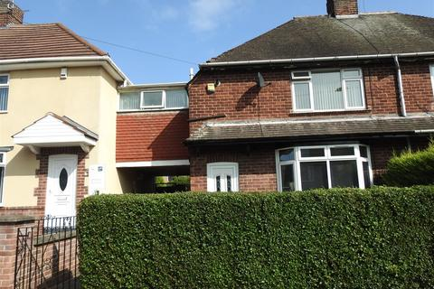 3 bedroom semi-detached house for sale - Brookside, Hucknall, Nottingham