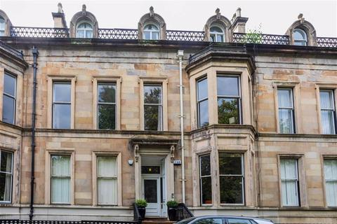 3 bedroom flat for sale - Prince's Terrace, Glasgow