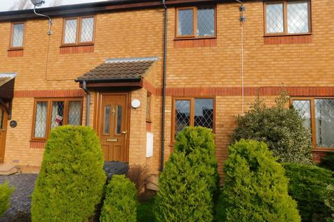 2 bedroom terraced house to rent - Astwood Drive, Flitwick, MK45