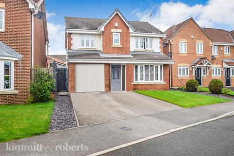4 bedroom detached house for sale - Winford Grove, Wingate