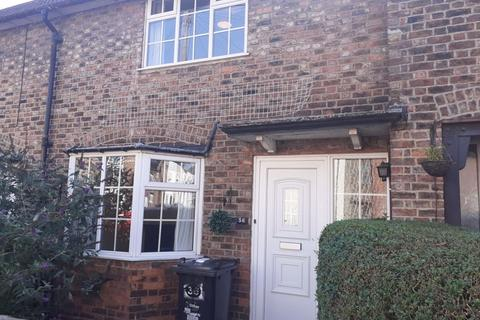 2 bedroom house to rent - Ryle Street, Macclesfield, Cheshire