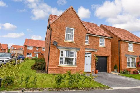4 bedroom detached house for sale - Stromberg Street, Anlaby, East Riding Of Yorkshire