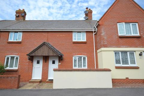 2 bedroom terraced house for sale - Buttercup Way, Bridport