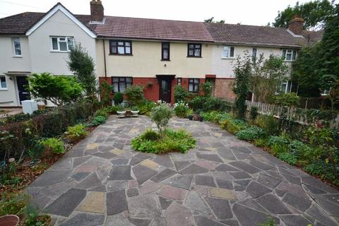 3 bedroom terraced house for sale - Parkfield Way, Bromley, Bromley
