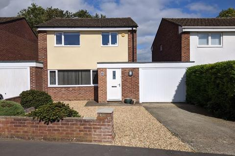 3 bedroom house for sale - Browning Drive, Bicester