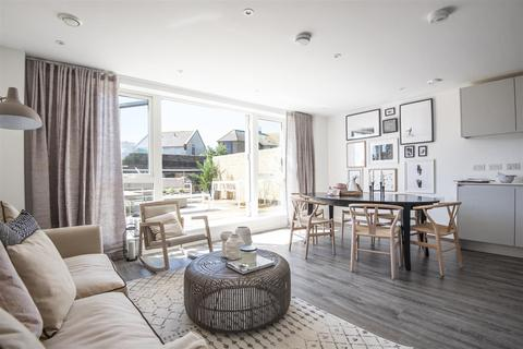 3 bedroom townhouse for sale - Plot 106 The Waterfront Shoreham by Sea