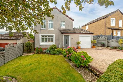 3 bedroom detached villa for sale - Craigton Drive, Newton Mearns, Glasgow, G77