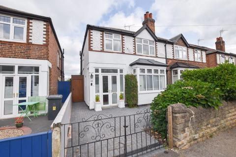 3 bedroom semi-detached house to rent - Blake Road, West Bridgford