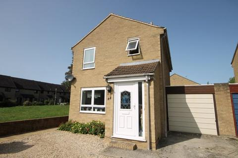 3 bedroom detached house for sale - Chorefields KIDLINGTON
