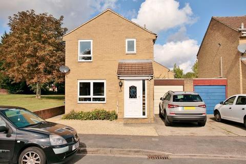 3 bedroom detached house for sale - Chorefields KIDLINGTON