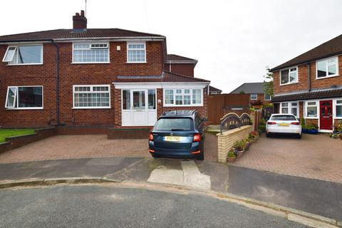 4 bedroom house for sale - Chetwynd Close, Sale, M33