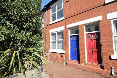 2 bedroom terraced house to rent - Evans Street, Salford, Manchester