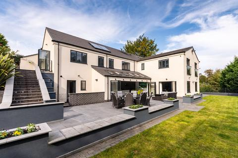 4 bedroom detached house for sale - 75a Upper Way, Upper Longdon, Rugeley, WS15