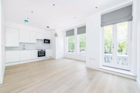 1 bedroom flat to rent - New King's Road, Fulham, London, SW6