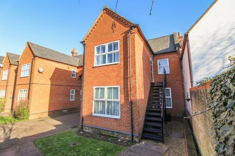 2 bedroom maisonette to rent - Shortmead Street, Biggleswade, SG18
