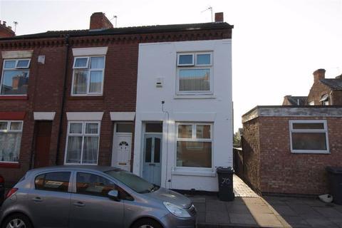 2 bedroom terraced house for sale - Rowan Street, Newfound Pool