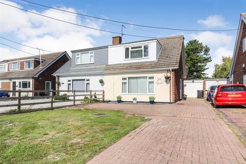 2 bedroom semi-detached house for sale - Burnham Road, Althorne