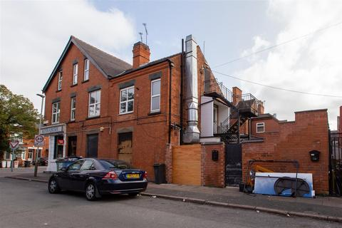 3 bedroom flat to rent - 41 Uppingham Road, Leicester