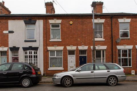 2 bedroom terraced house to rent - West Avenue, Leicester