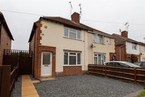 2 bedroom semi-detached house to rent - Kingston Avenue, Wigston