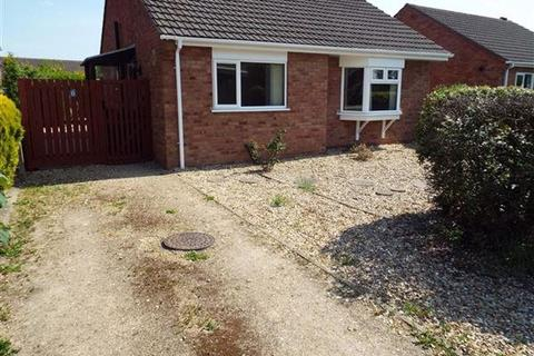 2 bedroom bungalow to rent - Spring Court, Welton Lincoln