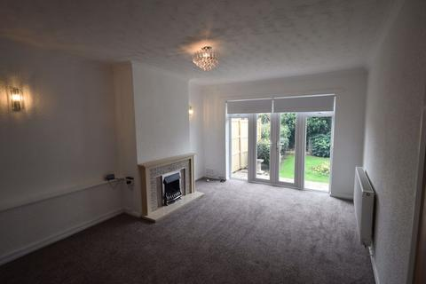 2 bedroom bungalow to rent - Friars Close, Wrexham