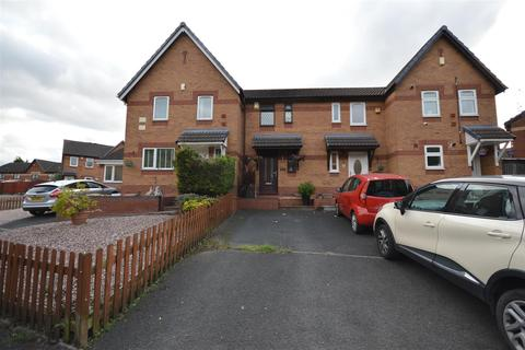 1 bedroom terraced house for sale - Goldstar Way, Birmingham