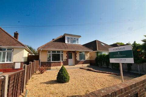 3 bedroom detached bungalow for sale - Mellstock Road, Poole