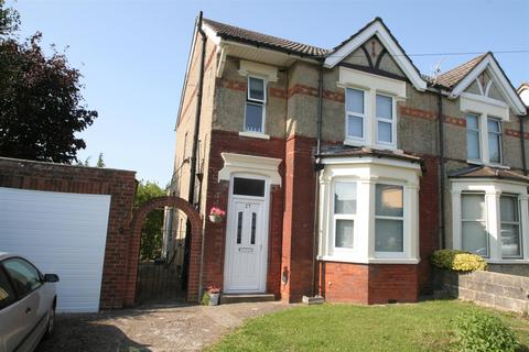 3 bedroom semi-detached house for sale - Queen Alexandra Road, Salisbury