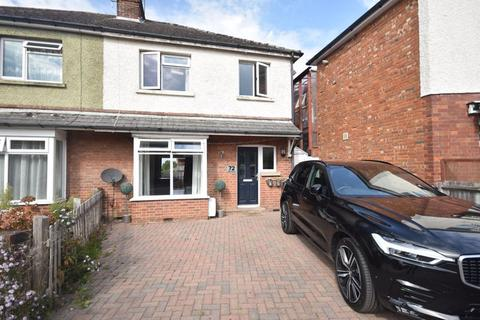 3 bedroom semi-detached house for sale - Rusthall, Tunbridge Wells