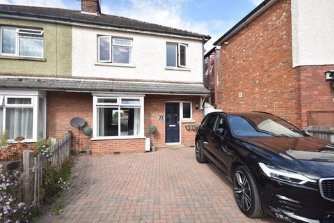 3 bedroom semi-detached house - Rusthall, Tunbridge Wells
