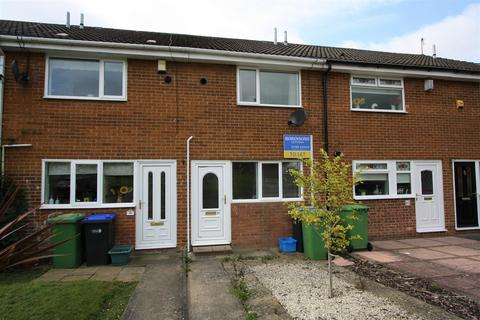 2 bedroom terraced house for sale - Witton Drive, Spennymoor
