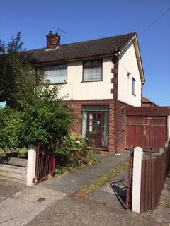 3 bedroom semi-detached house for sale - Crosby,