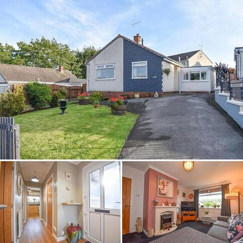 3 bedroom bungalow for sale - Willow Close, Penrith