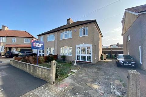 3 bedroom semi-detached house for sale - Madison Gardens, Bexleyheath